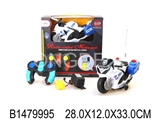 R/C MOTOR W/CHARGER