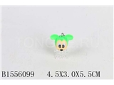 MICKEY MOUSE KEYCHAIN W/LIGHT