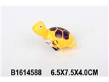 WIND-UP SWIMMING TORTOISE(3COLOUR)