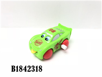WIND-UP CAR