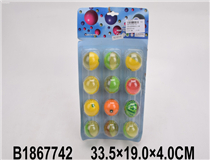 12IN1 BOUNCING BALL