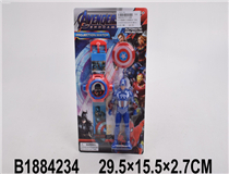 24 PROJECTOR WATCH(CAPATION AMERICA)