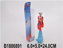 PULL LINE FLYING ULTRAMAN