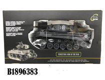 1:20 R/C TANK W/CHARGER