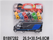 DIE-CAST CAE(MOBILIZE ALL CARS)