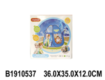 TENT(DISNEY PRINCESS)+50BALL