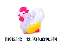 PULL LINE CHICK (3COLOUR)