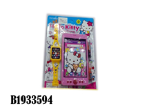 MOBILE PHONE (HELLO KITTY)