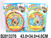 BUBBLE SET