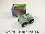 B/O LOOPING CAR(BEN10)