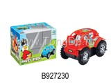 B/O LOOPING CAR(ANGRY BIRDS)