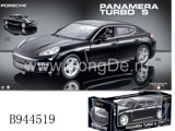 1:24 R/C CAR(PANAMERA TURBO S)(4CH)
