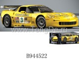 1:24 R/C CAR(CORVETTE RACING C6R)(4CH)