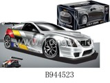 1:18 R/C CAR(CTS-COUPE)(4CH)