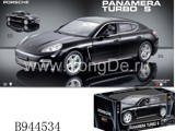 1:14 R/C CAR(PANAMERA TURBO S)(4CH)