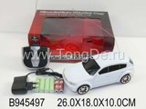 1:18 R/C RACING CAR W/CHARGER(4CH)