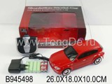 1:18 R/C RACING CAR W/CHARGER&LIGHT(4CH)