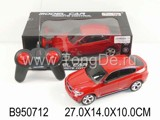 1:18 R/C CAR W/LIGHT(4CH)